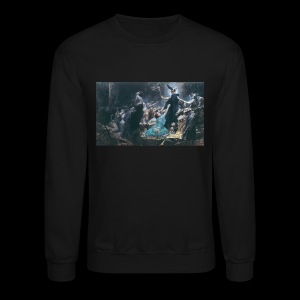 SOULS OF ACHERON SWEATER - Crewneck Sweatshirt