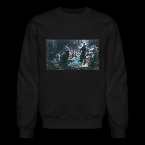 SOULS OF ACHERON SWEATER - Crewneck Sweatshirt