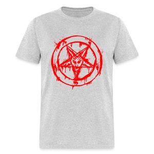 Pentagram - Men's T-Shirt