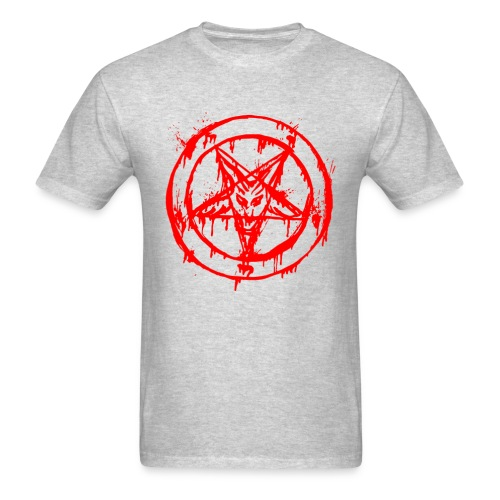 Pentagram - Men's T-Shirt