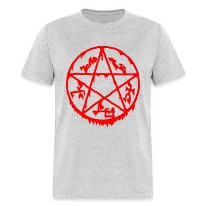 Pentacle - Men's T-Shirt