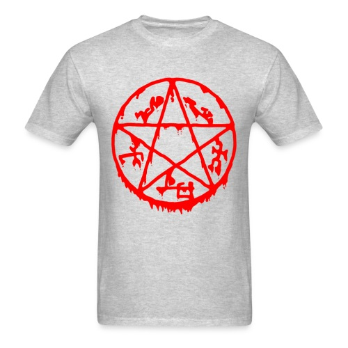 Pentacle - Men's T-Shirt
