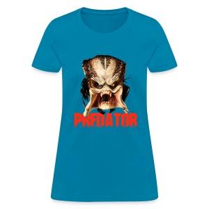 Predator - Women's T-Shirt
