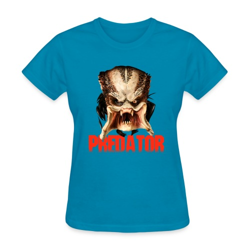 Predator - Women's T-Shirt