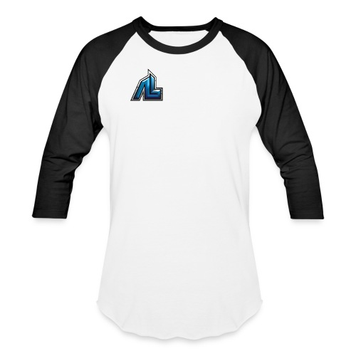 AbLe Medium Sleeve  - Baseball T-Shirt