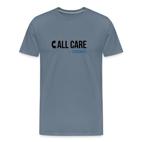 Call Care - Men's Premium T-Shirt