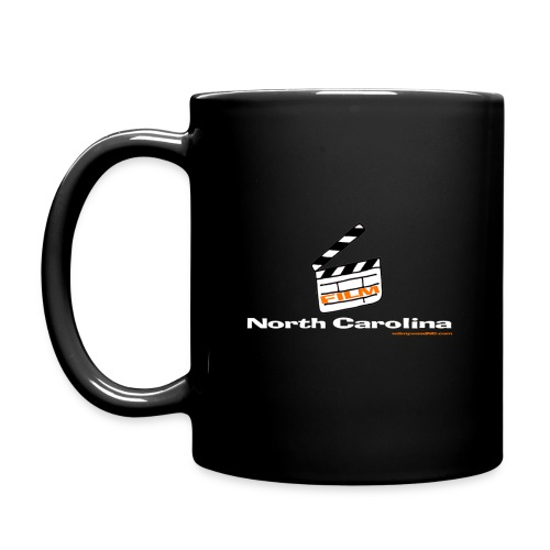Film NC Mug - Full Color Mug