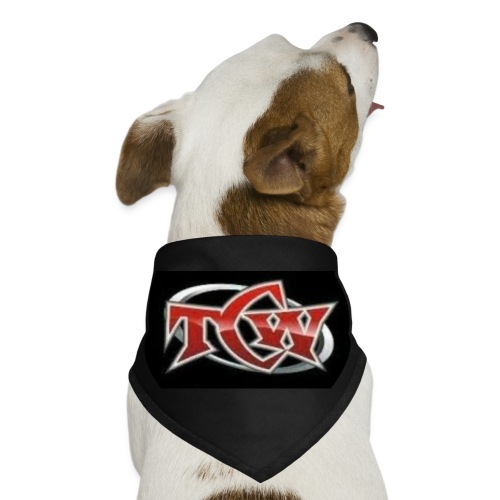 TCW Dog Bandana - Dog Bandana