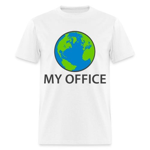 My Office - Men's T-Shirt