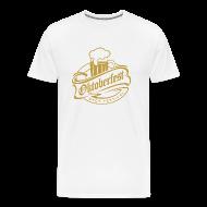 T-Shirts ~ Men's Premium T-Shirt ~ Oktoberfest