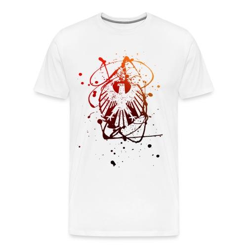 German Eagle - Men's Premium T-Shirt