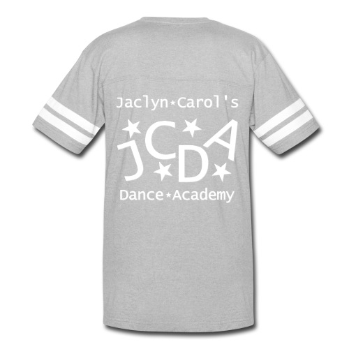 Jersey Tee - Vintage Sport T-Shirt