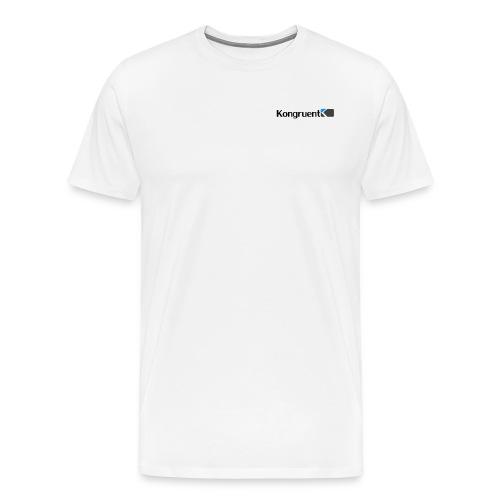 K UNIT - Men's Premium T-Shirt