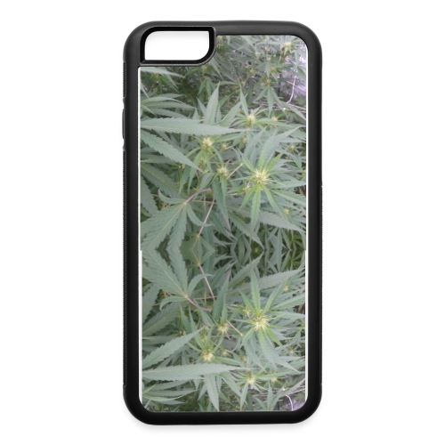 fresh buds - iPhone 6/6s Rubber Case