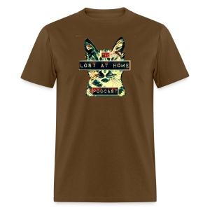 Prisma Lost At Home T-Shirt - Men's T-Shirt