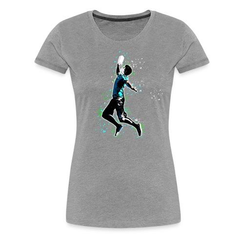 Elliot Drinks Milk Women's T-Shirt - Women's Premium T-Shirt