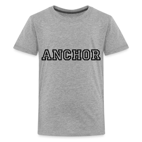 Kids Anchor Shirt - Kids' Premium T-Shirt