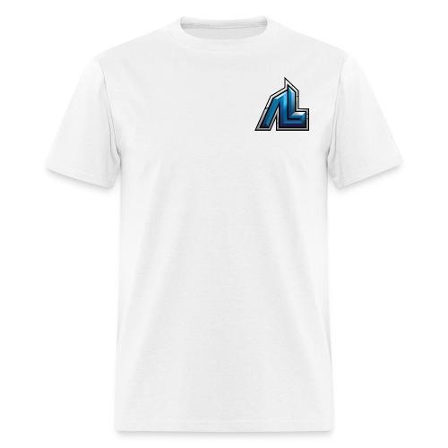 White AbLe Esports T-Shirt - Men's T-Shirt