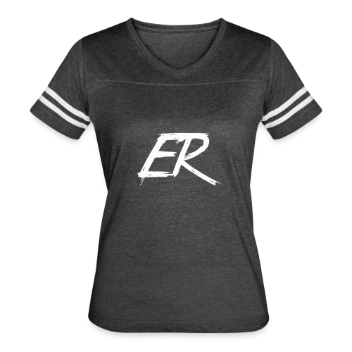 reckless - Women's Vintage Sport T-Shirt