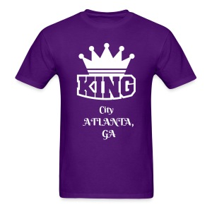 King City - Men's T-Shirt