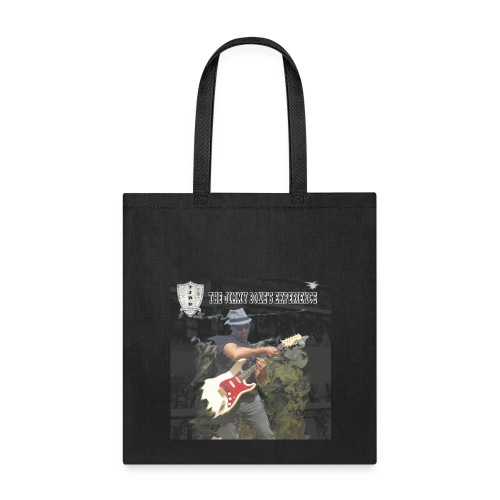 Jimmy Tote - Tote Bag