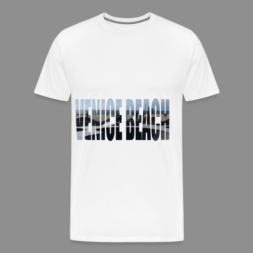 Venice Beach Tee - Men's Premium T-Shirt