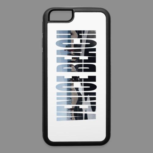 Venice Beach iPhone 6/6s case - iPhone 6/6s Rubber Case