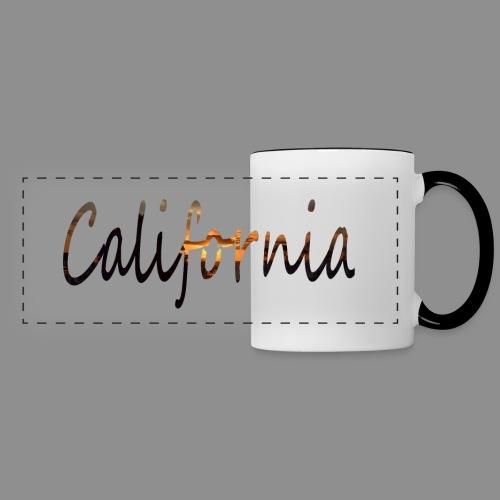 California Mug - Panoramic Mug