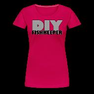 T-Shirts ~ Women's Premium T-Shirt ~ Article 106548044