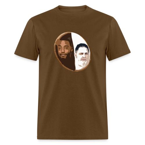Mensplainin' Mansplainin' Basic T-Shirt - Men's T-Shirt