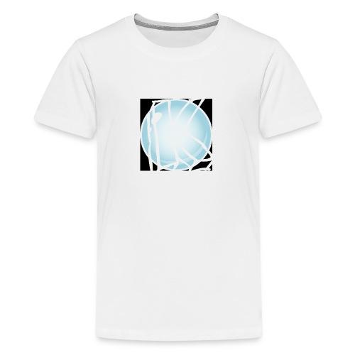mens tagged t-shirt - Kids' Premium T-Shirt
