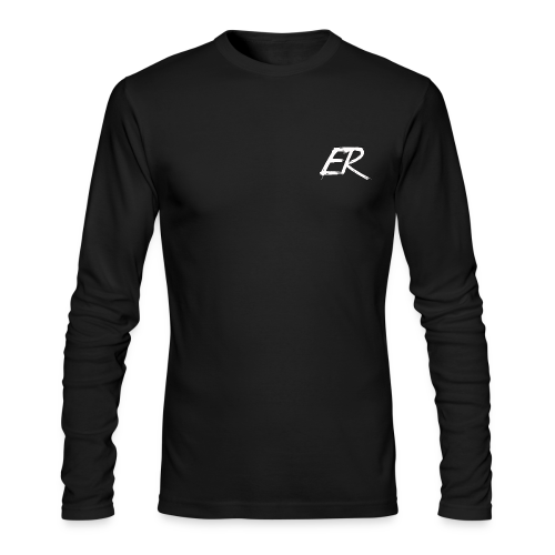 RECKLESS LONG SLEEVE LOW PROFILE - Men's Long Sleeve T-Shirt by Next Level