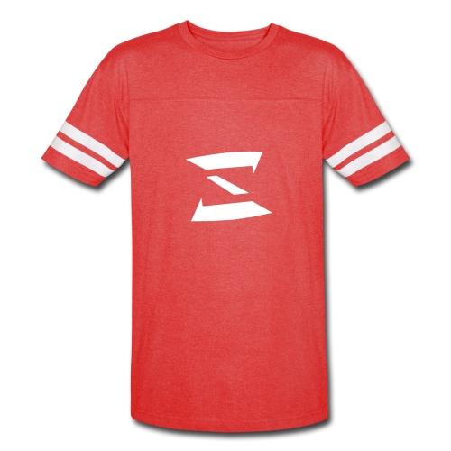 TheRealSsharp Vintage spots T-Shirt - Vintage Sport T-Shirt