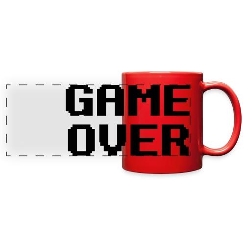 Arcade Gamer 725 mug - Full Color Panoramic Mug