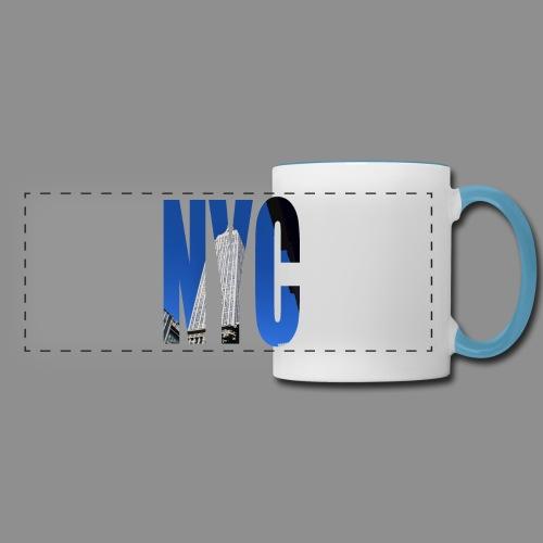 NYC Mug - Panoramic Mug