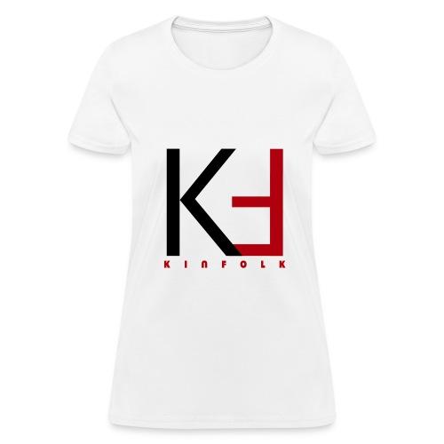 Kinfolk Women's Tee - Women's T-Shirt