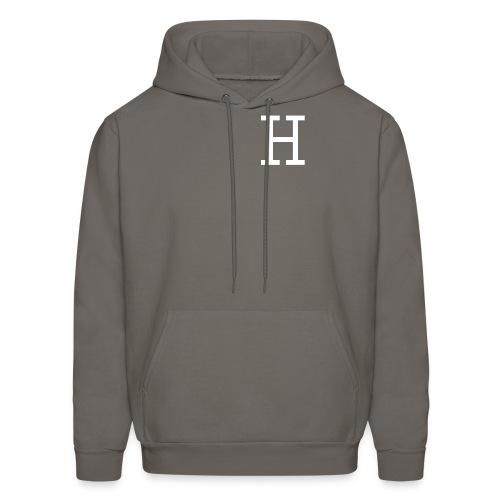 Men's Homii Logo Hoodie - Men's Hoodie