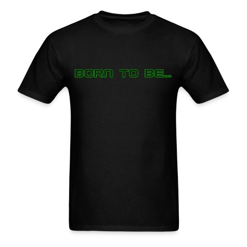 Distinguished T - Men's T-Shirt