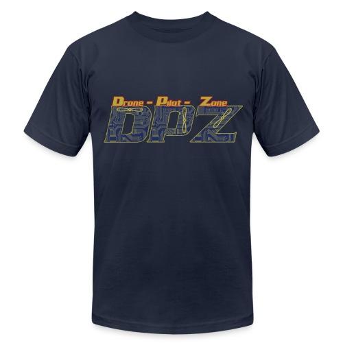 Drone-Pilot-Zone - Men's  Jersey T-Shirt
