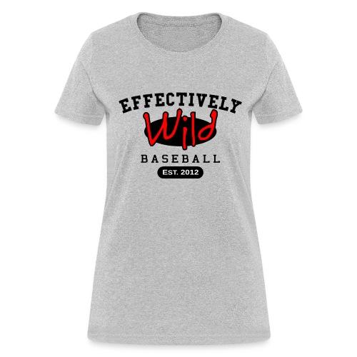 Team EW - Women's T-Shirt - Women's T-Shirt