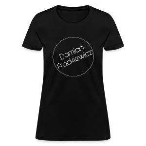 damian frackiewicz tee - Women's T-Shirt