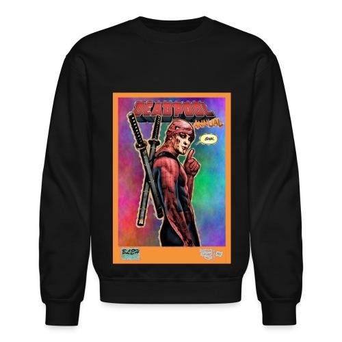 Blehpool Long Sleeve Shirts - Crewneck Sweatshirt