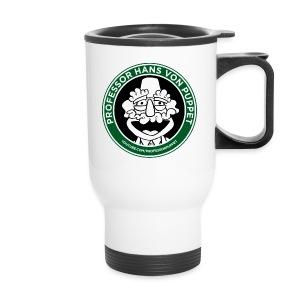 Professor Puppet Travel Mug - Travel Mug