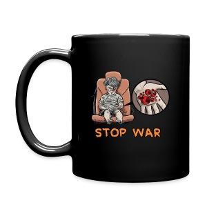 stop killing kids - Full Color Mug