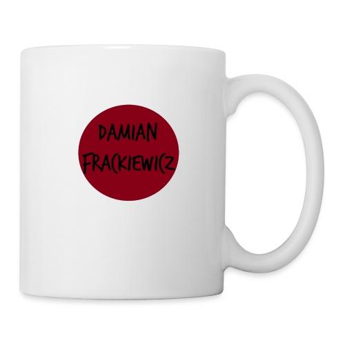 damian frackiewicz mug - Coffee/Tea Mug