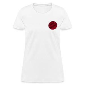 damian frackiewicz corner tee - Women's T-Shirt