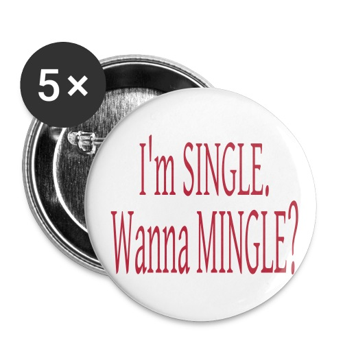 single_mingle - Large Buttons