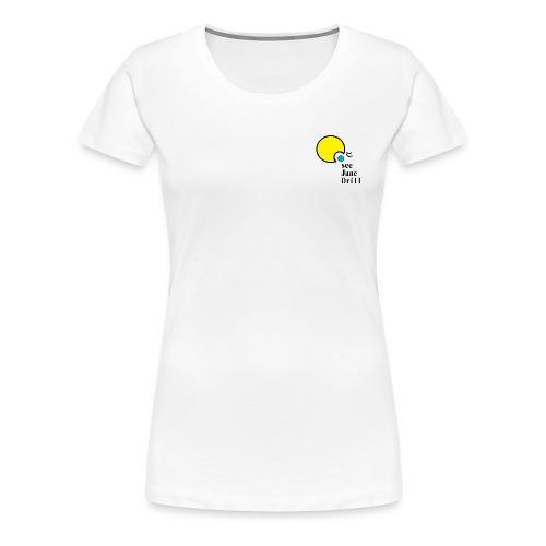 logo_snapshot - Women's Premium T-Shirt