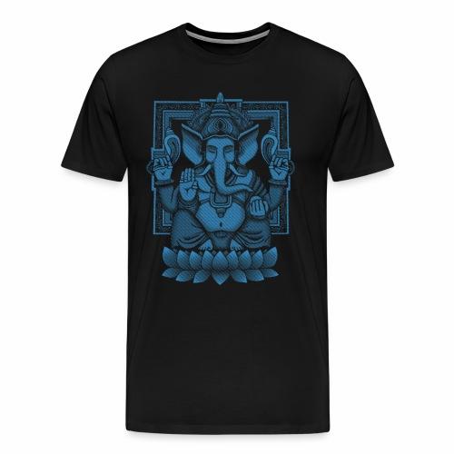 Ganesh - Men's Premium T-Shirt