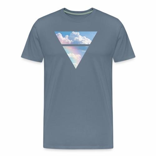 Clouds - Men's Premium T-Shirt
